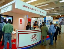 EXPOPARTES 2011 IN COLOMBIA