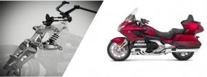 Honda バイク